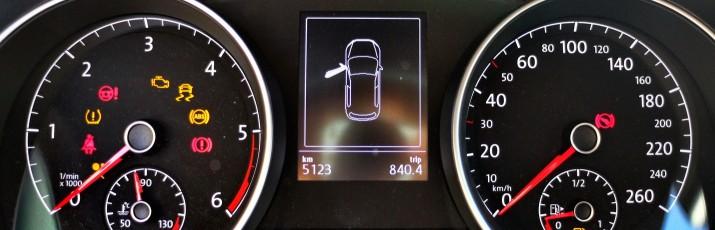Kompaktni automobili i automobili srednje veličine bolje su opremljeni kad je riječ o takvim sustavima