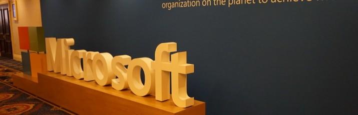 Microsoft po prvi puta zauzima vodeću poziciju i u segmentu vizionarstva