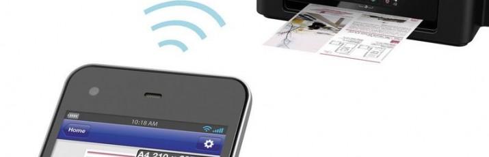 Tvrtka Epson, globalni predvodnik na području ispisa, prikaza slika i inovacije, ažurirala je Epson Connect, rješenje za mobilni ispis i skeniranje servis na Epsonovim pisačima