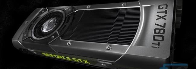 NVIDIA je danas predstavila NVIDIA GeForce GTX 780 Ti GPU, koji isporučuje nevjerojatno glatke frame rates za igranje u ekstremno velikim rezolucijama za najpopularnije PC igre