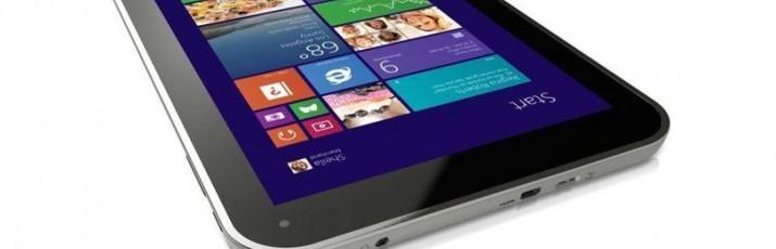 Toshiba je na IFA-i predstavila 8-inčni tablet Encore s