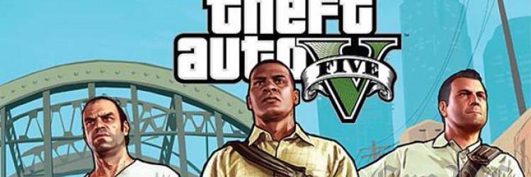 Najiščekivanija igra svih vremena, ujedno je i najprofitabilnija svih vremena - GTA V zaradio 800 milijuna dolara u prvom danu