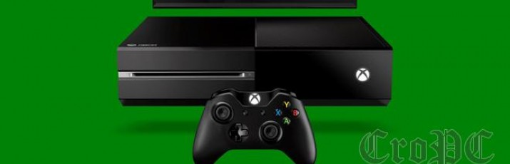 Microsoft je predstavio dugo očekivani i najavljivani novi Xbox kojeg je jednostavno nazvao Xbox One