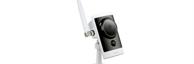 DCS-2332L odnosno HD Wireless Outdoor Cloud Camera posljednji je član obitelji D-Link kamera namijenjenih kućnim korisnicima