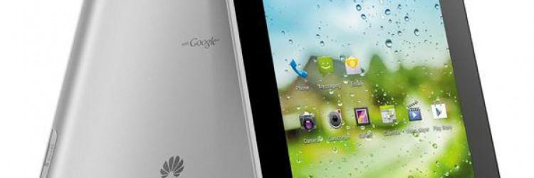 Iz Vipa stiže obavijest o dostupnosti jednog od najtraženijih tableta na domaćem tržištu, riječ je o modelu Huawei MediaPad 7 Lite koji dolazi sa 7-inčnim ekranom i kućištem debljine 11 milimetara