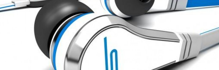 Ponesite svoju glazbu sa sobom gdje god išli i uživajte u besprijekornom zvuku sa udobnim In-Ear slušalicama