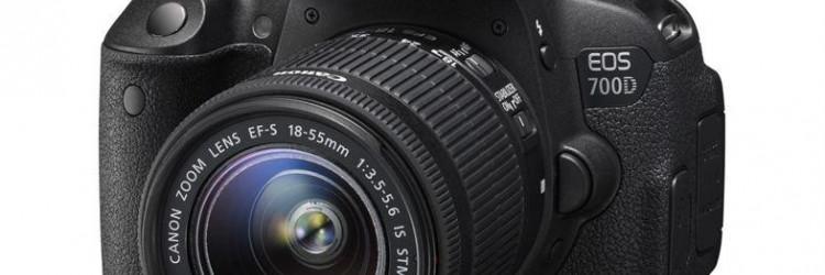 Canon je danas u Zagrebu, a paralelno s ostatkom svijeta, predstavio modele EOS 700D i EOS 100D te dva nova kompaktna fotoaparata PowerShot SX280 HS i PowerShot SX270 HS