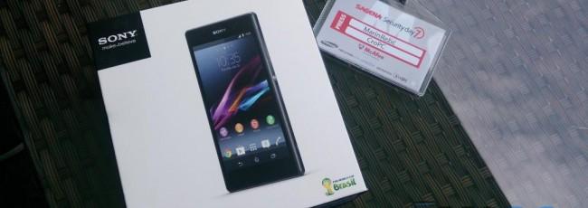 U naše ruke stigao je trenutno jedan od najpoželjnijih mobilnih telefona