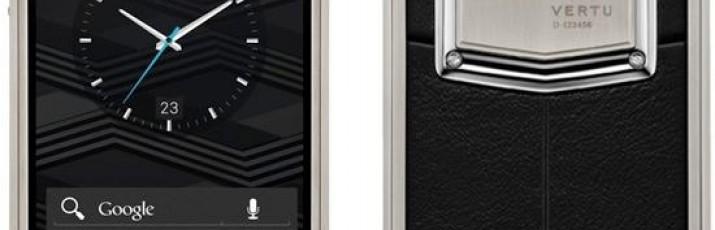 Čini se da bogati ne žele Windowse na svojim pametnim telefonima, pa tako Vertu, o kojem smo nedavno pisali neće isporučiti luksuzni mobitel na Windowsimaa
