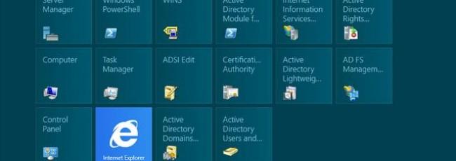 Dostupna preview verzija Windows 8.1 nadogradnje