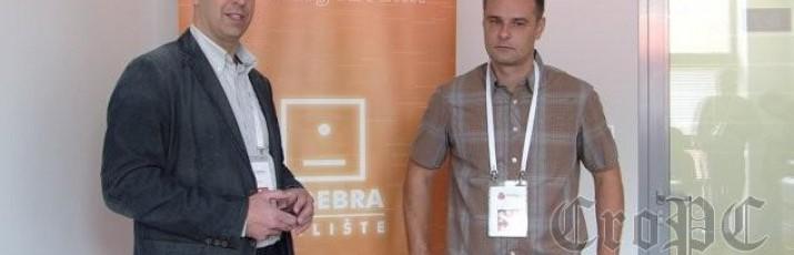 Nakon službenog otvorenja konferencije KulenDayz u subotu u Osijeku, Algebra je održala kratku konferenciju za novinare, na kojoj je Hrvoje Balen, član Uprave Algebre, najavio otvaranje nove cloud akademije