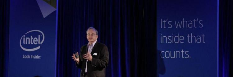 Intelov generalni direktor predstavio proizvode, inicijative i partnerstva usmjerena na imerzivnija, intuitivnija okruženja i veću sigurnost uređaja