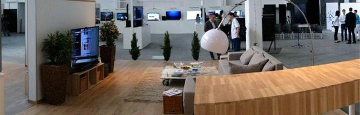 Ambijent muzeja povijesnih vozila Ferdinand Budicki ugostio je ovogodišnji, prvi po redu, Samsung Adriatics Forum