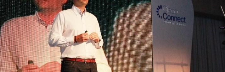 Danas je svoja vrata otvorila konferencija Cisco Connect 2013 koja se u dva dana održava u hotelu Valamar Lacroma u Dubrovniku