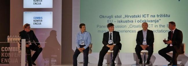 Okruglim stolom privedena je kraju sedma Combis konferencija, koja se u dva dana održala u hotelu Solaris Ivan Šibenik