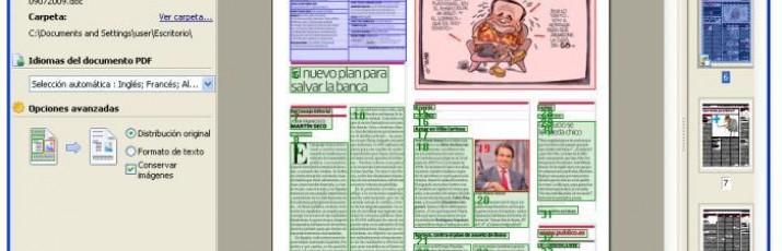 Program koji će tekst iz PDF dokumenta konvertirati u editabilni dokument, bez premca i imalo muke