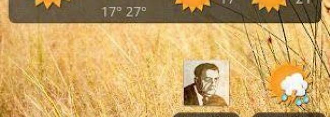 App: HR Vrijeme