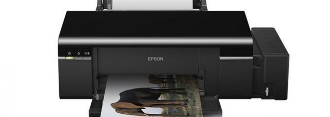 Epson novim Ink Tank modelom L800 donosi pravi studijo za izradu fotografija u dom svakog korisnika
