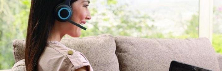 Svi znamo prednosti slušalica u vidu privatnosti i dobre kvalitete zvuka kod boljih modela, no i velike mane u vidu komfora koji ograničava duljina kabela, no na radost korisnika već dugo vremena među nama su i bežične slušalice, a mi smo na test dobili Logitech H600