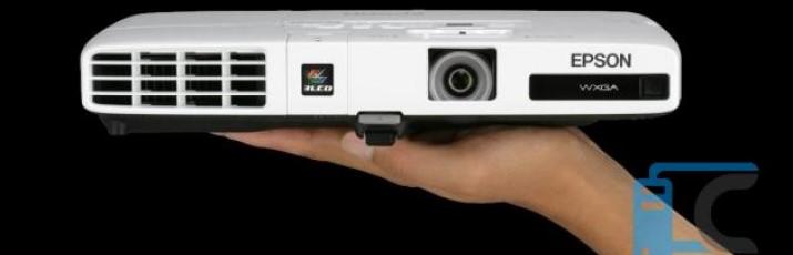 Testiramo novi projektor iz Epsona kojeg krase vrhunski, elegantan dizajn te napredna tehnologija