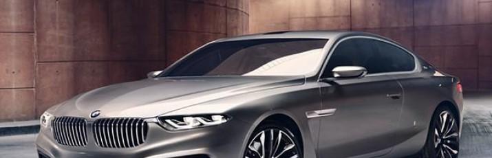 BMW je službeno predstavio grandiozni Gran Lusso Coupe koncept na ovogodišnjem Concorso d