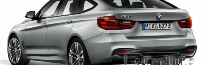 Novi BMW serije 3 Gran Turismo dodaje sasvim nov, inovativan koncept uspjehu BMW- a serije 3