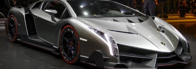 U Ženevi je predstavljen ultra ekskluzivni Lamborghini Veneno - 3 milijuna eura vrijedno posebno izdanje proizvedeno u samo 3 primjerka