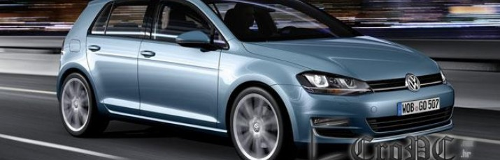 Volkswagen je otkrio plug-in hibridnu varijantu sedme generacije Golfa koja će u prodaju krenuti sljedeće godine