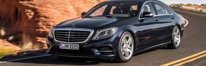 Nadolazeća nova Mercedesova S-klasa, pored niza novosti donosi i autopilot mogućnost