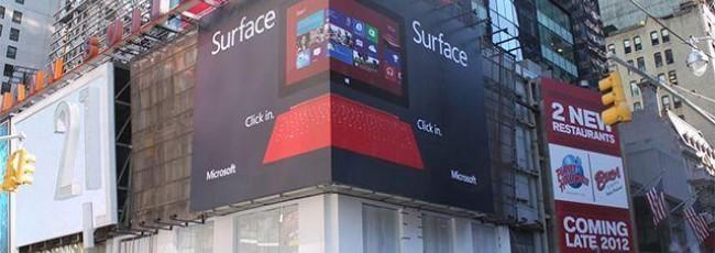 Forbes je objavio procjenu troškova kampanje prilikom lansiranja Windowsa 8 - Microsoft će navodno potrošiti između 1,5 i 1,8 milijardi dolara