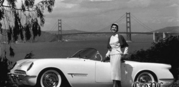Poznata po svojem izgledu i performansama, Chevroletova legendarna Corvette u narednoj godini slavi 60 godina postojanja