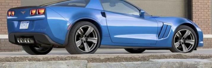 Prije točno šezdeset godina na ovaj dan znatiželjnici su se poredali niz poznatu njujoršku ulicu Park Avenue da bi vidjeli revolucionarnu Chevrolet Corvette koja je bila izložena u sklopu General Motorsova sajma Motorama