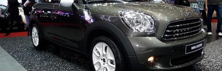 U dvije godine od njegovog predstavljanja na svjetskom automobilskom tržištu, MINI Countryman se razvio u snažnog predvodnika marke koja je trajno u porastu što se tiče ukupnog broja prodanih vozila