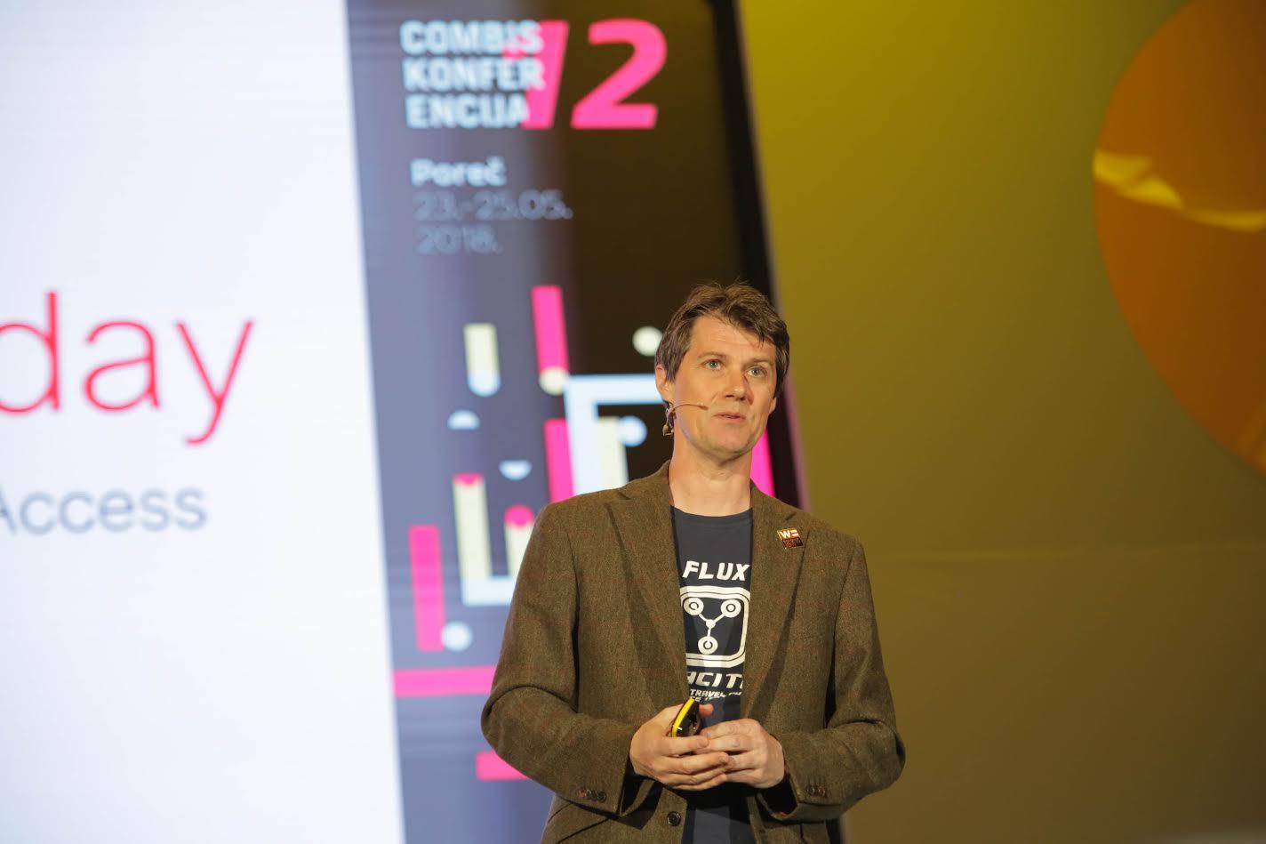 12. Combis konferencija: Kreiranje poslovnih vrijednosti za budućnost