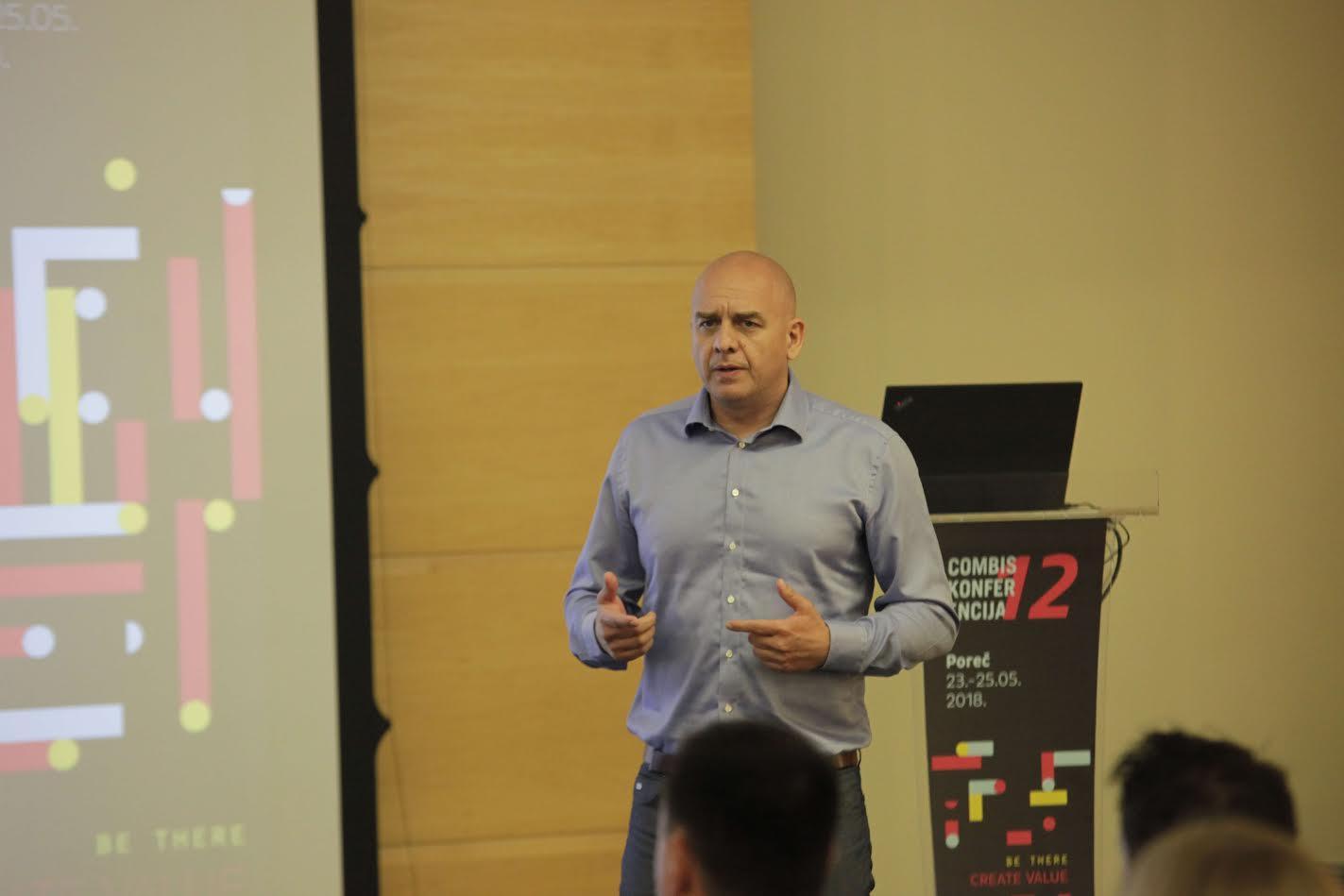 Combis konferencija: IT transformacija preduvjet uspjeha digitalizacije kompanija