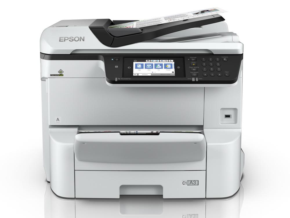 Novi Epsonovi poslovni tintni pisači formata A3 i A4 za radne skupine