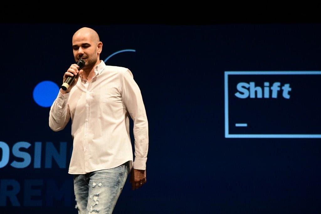 Na SHIFT dolaze Google, Ebay, Shopify, Amazon, Xbox i mnogi drugi