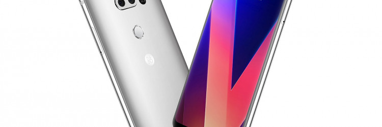 Iako nije iz daleko popularnije G serije, LG V30 zaista iznenađuje svojom uvjerljivom izvedbom