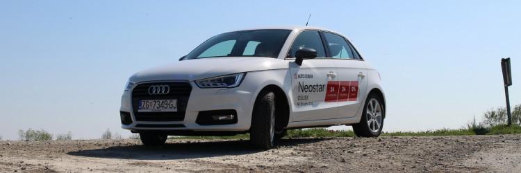 Audi A1 donosi već poznate linije koje su predstavljene još 2010. godine, a osvježene 2015. godine