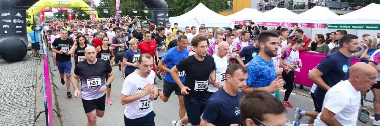 Organizaciju događanja i dalje će voditi tvrtka Swim Bike Run Sport, čiji su osnivači do sada sudjelovali u organizaciji raznih sportskih događanja, kao što su IRONMAN, Europske sveučilišne igre, Tour of Croatia, Pannonian Challenge