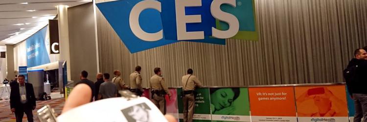 Ako znamo da je u Las Vegasu sve ekstremno, tako onda mora biti i sa sajmom tehnologije