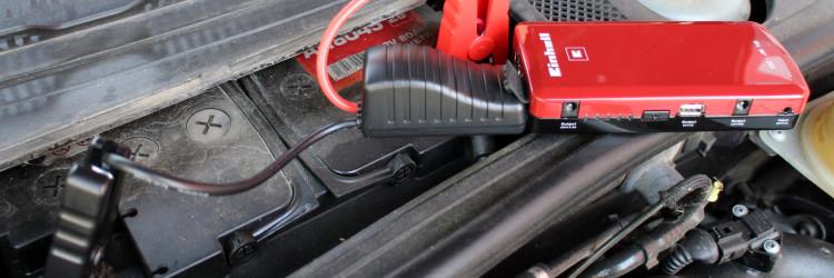 Uređaj veličine povećeg power banka za punjenje telefona bit će u mogućnosti pokrenuti vaš automobil