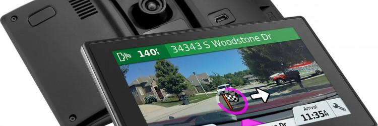 Garmin DriveAssist 51 LMT-S prava je pametna navigacija jer s vremenom uči naše rute i način vožnje te na taj način predlaže navigaciju do odredišta uz Garmin Real Directions
