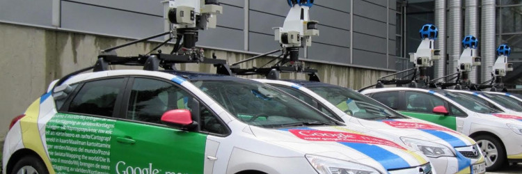 Google je svjestan da se infrastruktura u gradovima, ali i među gradovima, s vremenom mijenja i razvija, kao i da ponekad prirodne katastrofe ostave svoj trag, pa fotografije treba redovito ažurirati