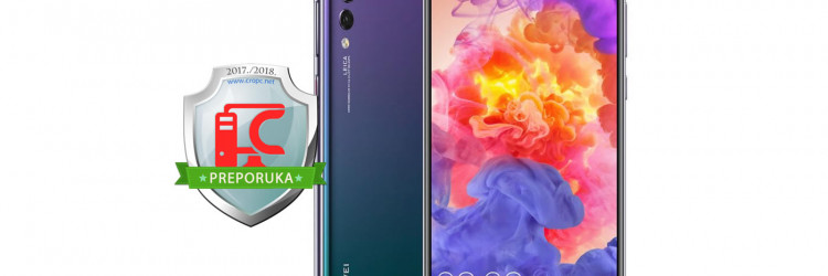 Naš osvrt o Huawei P20 Pro krenut ćemo od onoga što vam je vjerojatno najviše zapelo za oko – 92 megapiksela
