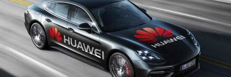 Huawei već 20 godina promiče digitalizaciju u sektoru prometa