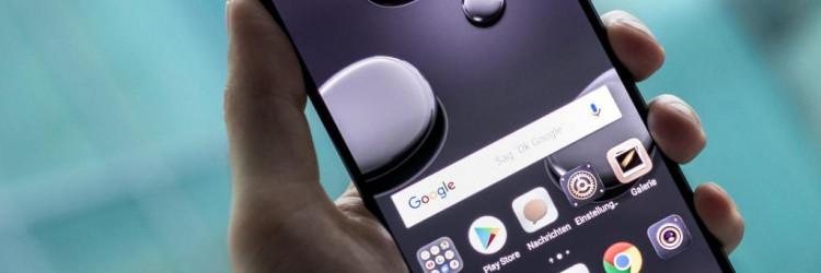 Huawei Mate 10 Pro je dakle izvana trendovski telefon, i uzmemo li u ruku neki drugi danas aktualni model, svi će oni biti jedan drugome do uha