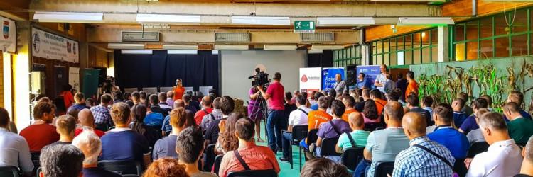 Osijek će od 3. do 5.rujna ponovno ugostiti KulenDayze, najpoznatiju slavonsku IT konferenciju koja već dugi niz godina okuplja najbolje IT stručnjake zemlje i regije