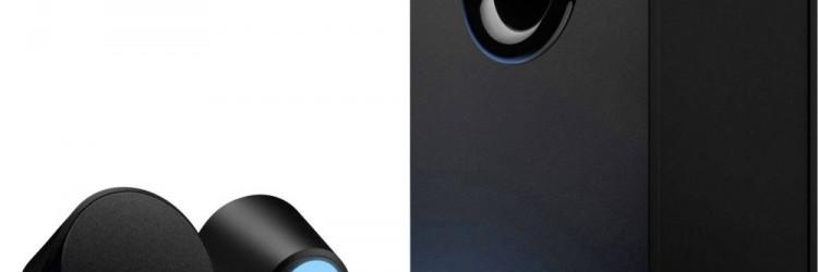 Logitech G560 potpisuje planetarno popularan i među igračima cijenjen G odjel Logitecha