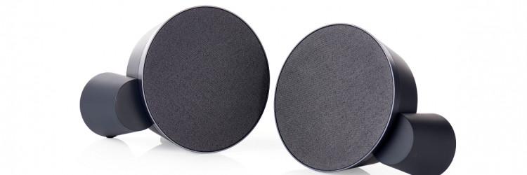 Logitech MX Sound na prvu će vas osvojiti svojim okruglim dizajnom